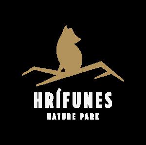 Hrífunes Nature Park logo