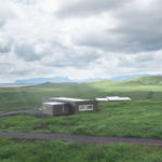 one of hrifunes nature parks holiday apartments in south iceland
