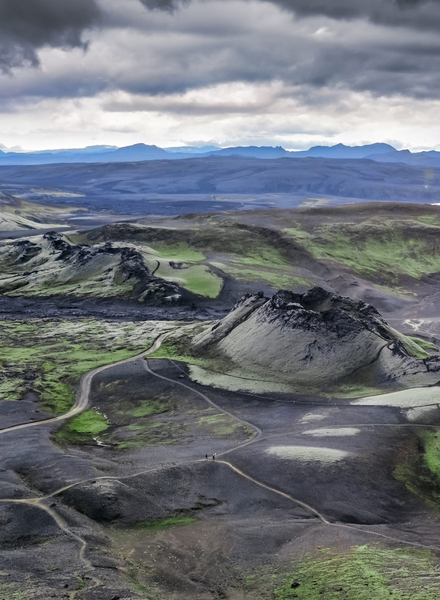Lakagigar one of icelands magnificent natural wonders near hrifunes nature park hotel